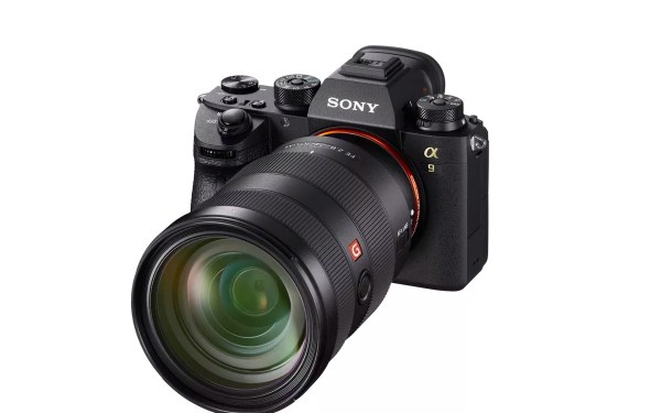 Sony A9 Firmware Update Version 3.01 Released