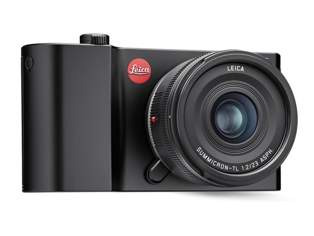 Leica TL2 announced with 24MP sensor and 4K video