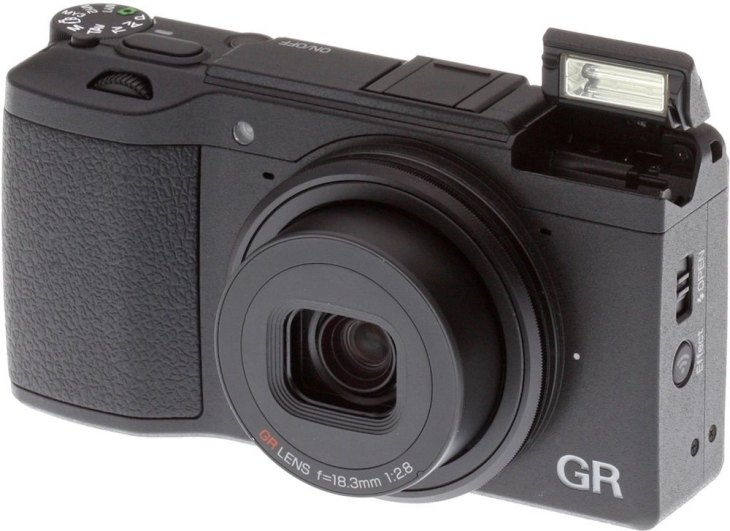 Ricoh GR III and Pentax K-3 III Cameras are On the Horizon