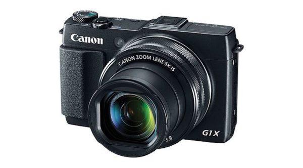Canon PowerShot G1 X Mark III Announcement Schedule for October, 2017