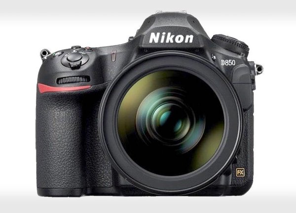 Nikon D850 Firmware Update Ver1.01 Released