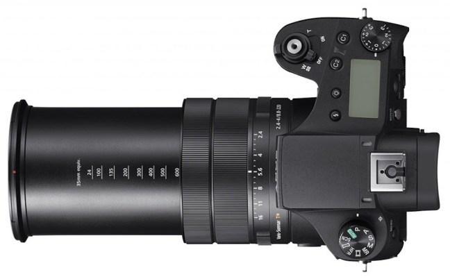 Sony RX10 IV vs Sony RX10 III vs Sony RX10 II - Comparison