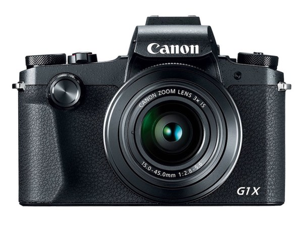 Canon PowerShot G1 X Mark III officially announced with 24MP APS-C Sensor