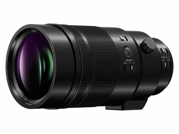 Panasonic announces Leica DG 200mm f/2.8 Telephoto Prime Lens