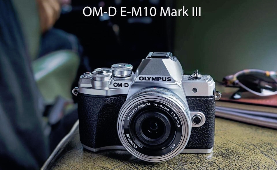 Best Olympus E M10 Iii Accessories Daily Camera News