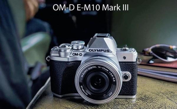 Best Olympus E-M10 III Accessories