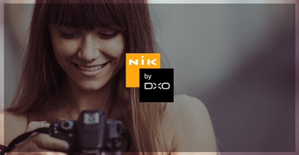 DxO Announces Nik Collection 2018, Price $49.99