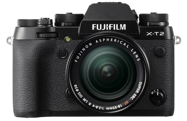 Fujifilm XF10, X-T3, and GFX 50R Registered Camera Details