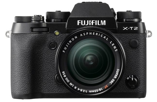 Fujifilm X-T3 To Be Announced at Photokina 2018