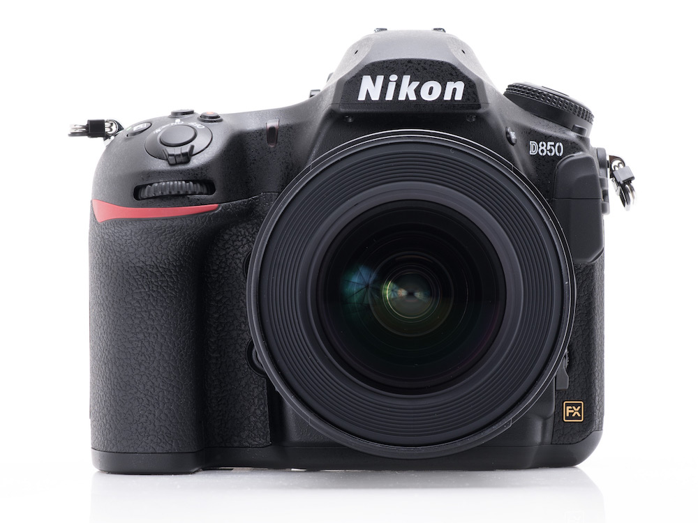 Nikon achieves the #1 spot in the full-frame camera market for ...