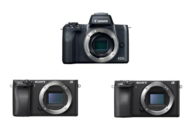 Sony A6700 Photokina
