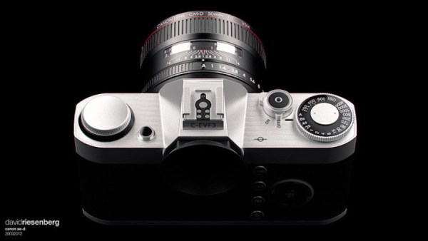 Canon Full Frame Mirrorless Camera Might Arrive After Photokina 2018
