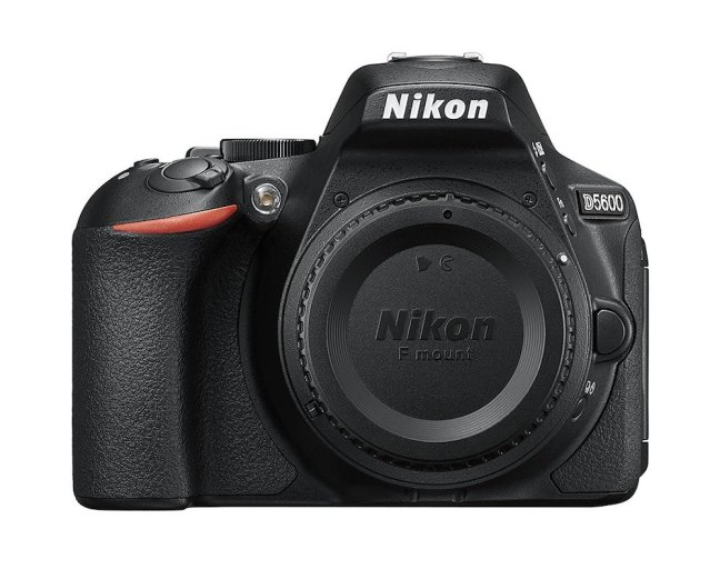 What to expect from Nikon D5700