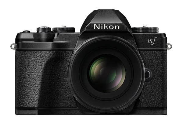 Nikon Full Frame Mirrorless & D760 Cameras Might be N1710 & N1711