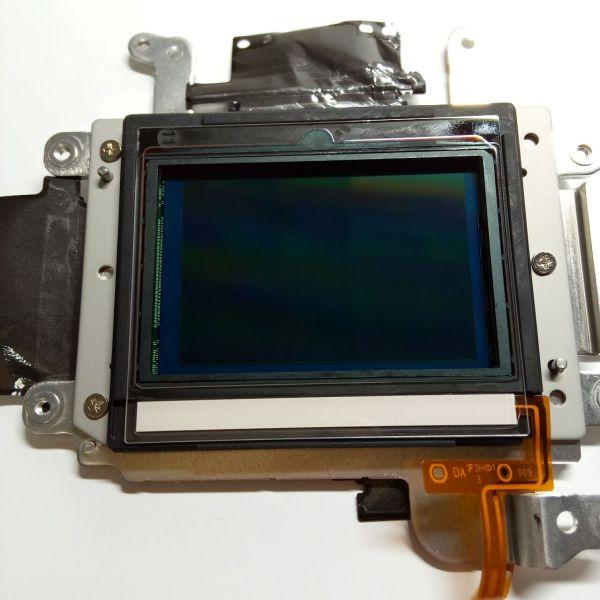 Report : Nikon D850 sensor (IMX309AQJ) is made by Sony