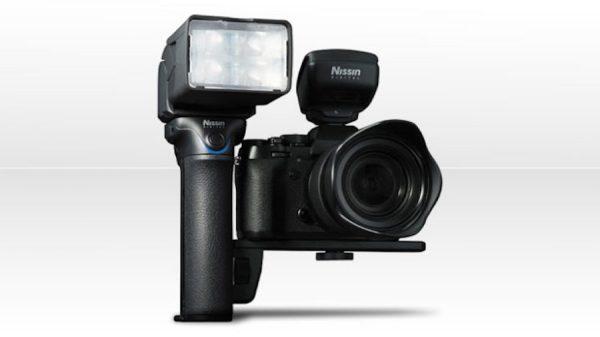 Nissin announces new MG10 2.4GHz wireless TTL strobe