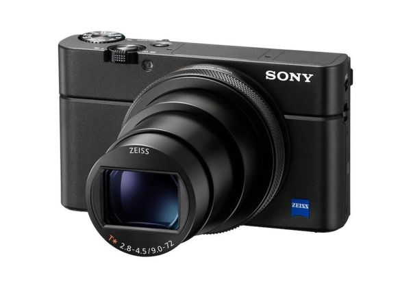 Sony RX100 VI Officially Announced, Price $1,198