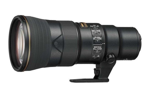 Nikon AF-S Nikkor 500mm f/5.6E PF ED VR Lens Officially Announced