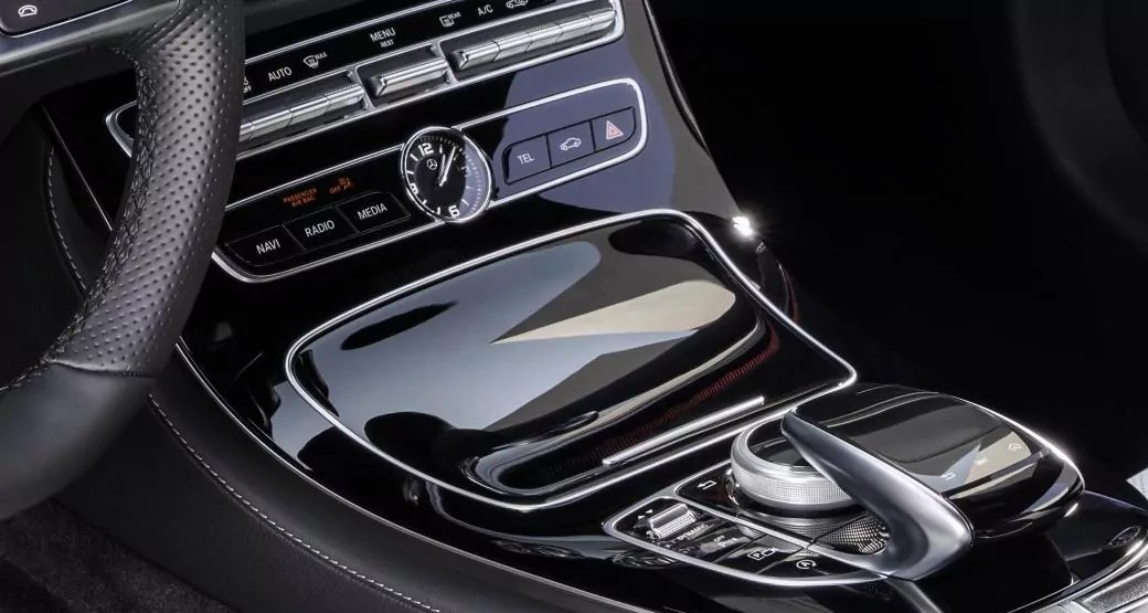 mercedes-e-class-coupe-official-interior