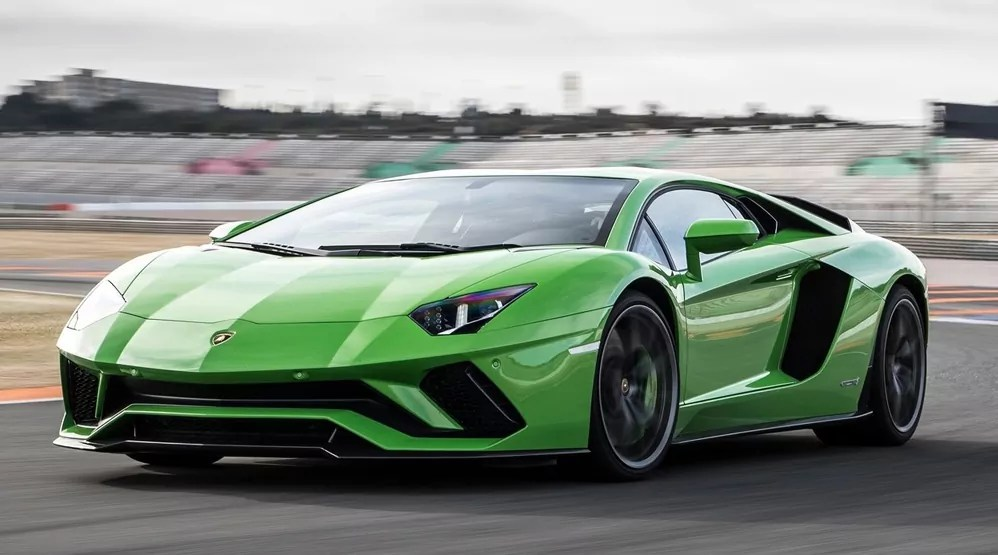Top 10 Fastest Cars in the World | 2018 | Daily Car Blog