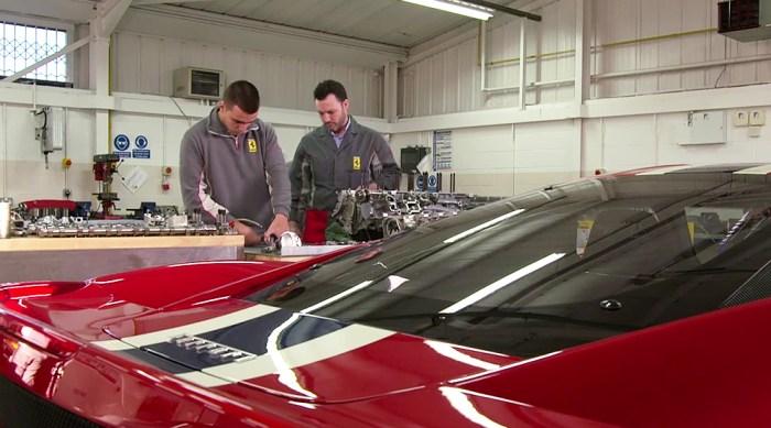 Ferrari-North-Europe-Repair-Centre-Dailycarblog