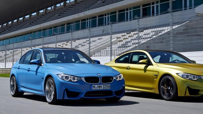 Rubbish BMW M4 & M3 are rubbish according to NHTSA, dailycarblog.com