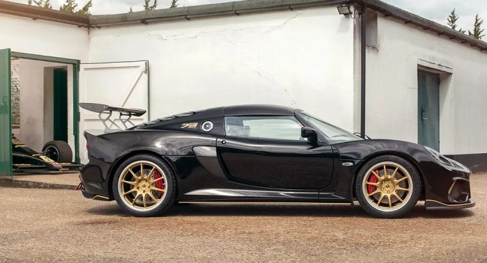 Lotus / Geely plans China production facility, dailycarblog.com