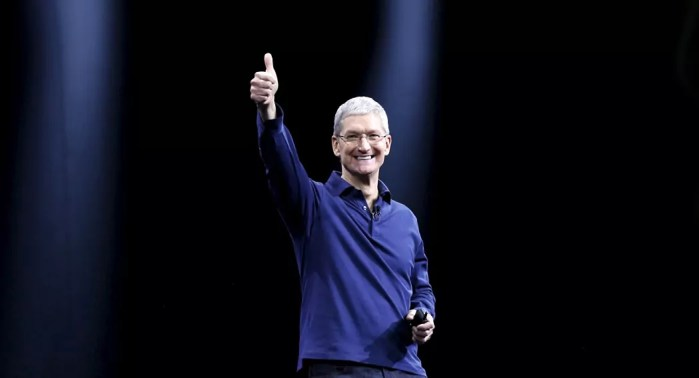 Apple, Tim cook, apple car, dailycarblog.com