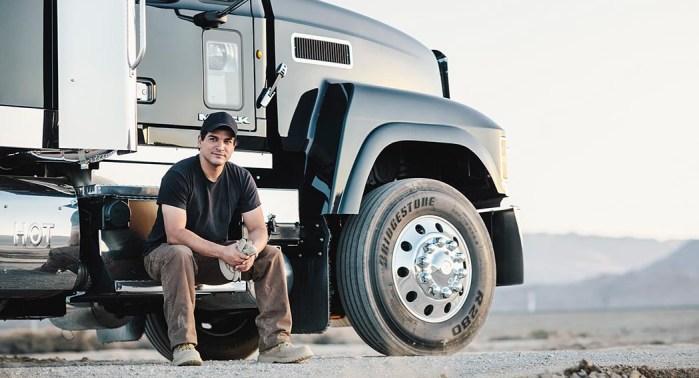 Truck Driver advice dailycarblog.com