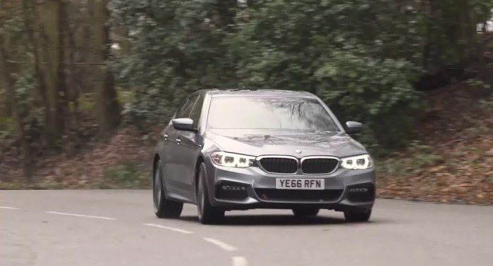 The Problem With The Bmw 5 Series F10 Headlights What To Look For
