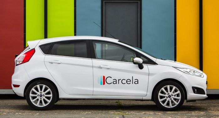 Carcela.com sponsors dailycarblog.com