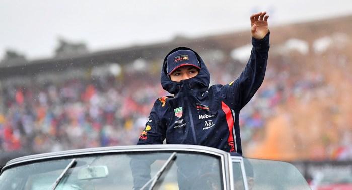 Red Bull Racing Dailycarblog.com