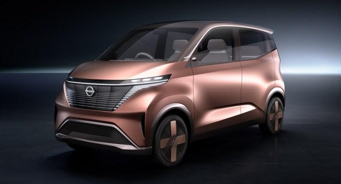 Nissan No Fucks Given Concept dailycarblog.com