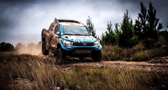 How to build a rally car, dailycarblog.com