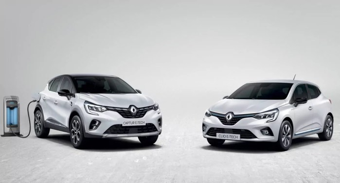 About Bloody Time Renault Plug-in Hybrid - Dailycarblog.com