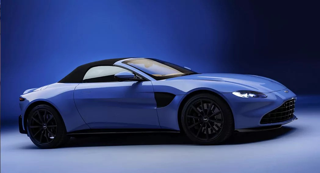 Aston-Martin-Vantage-Roadster-2020-Roof-Dailycarblog