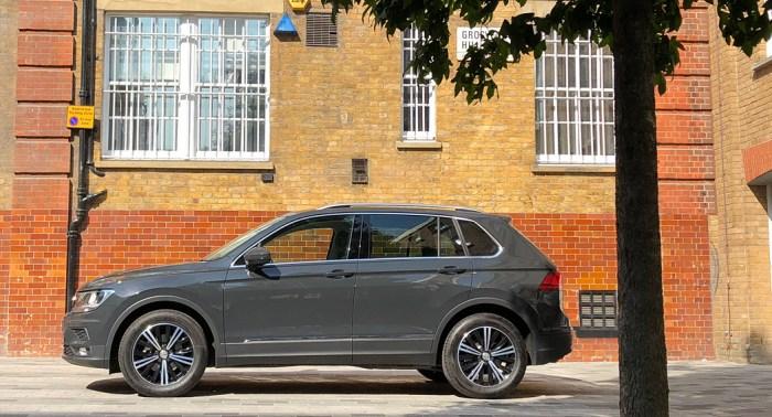 VW Tiguan Long Term Review - Dailycarblog - 002