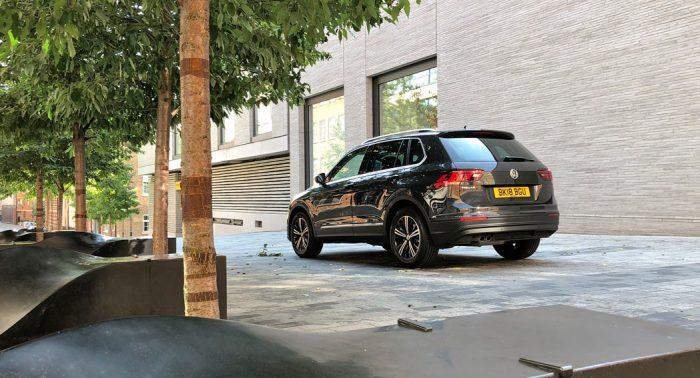 Volkswagen Tiguan Long Term Review - Dailycarblog - 007