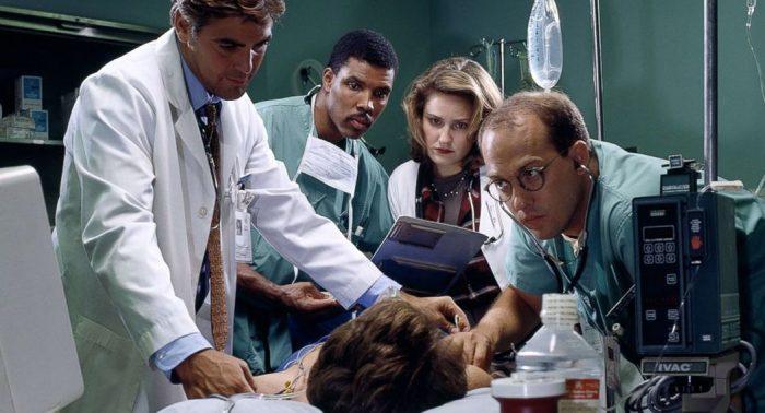 Dr Doug Ross - ER - Dailycarblog.com