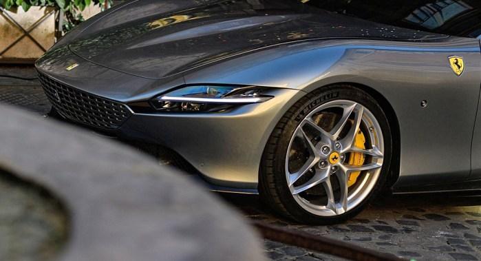 Alloy Rims Ferrari dailycarblog