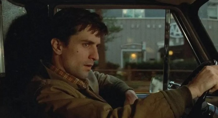 Taxi Driver Daily Car - you looking' at me? -Blog