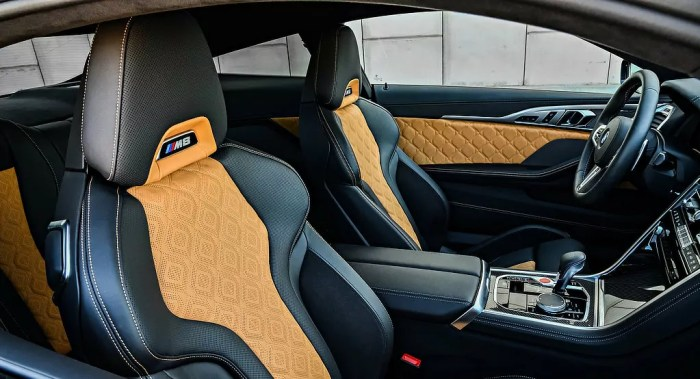 BMW M8 Competition Review. Daily Car Blog - 003