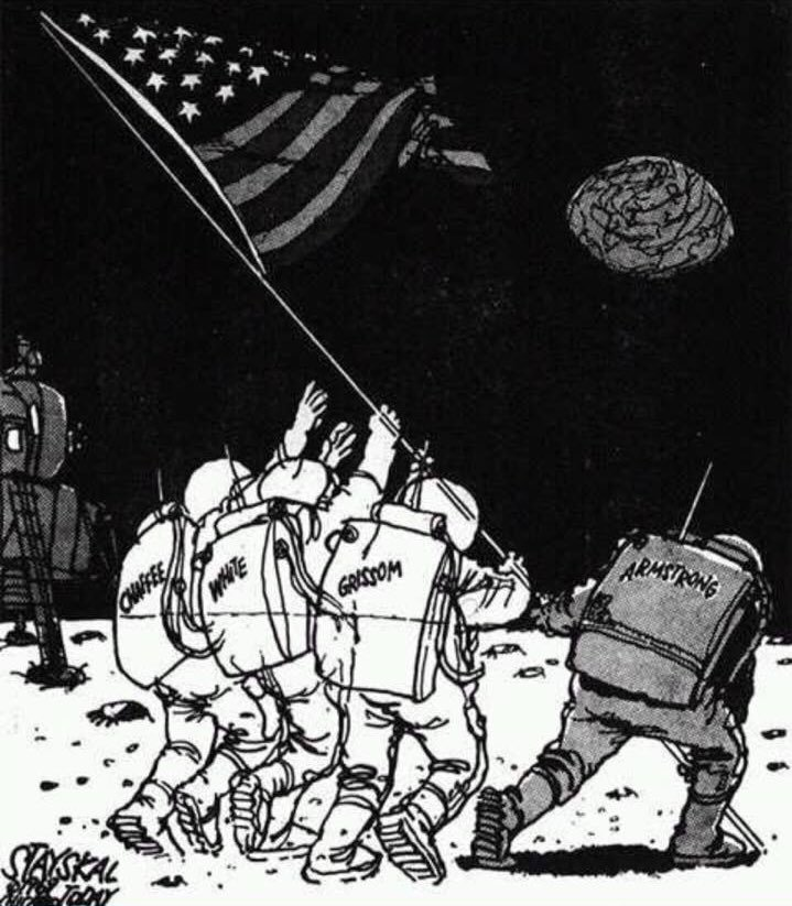 Wayne Stayskal – RIP (updated) The Daily Cartoonist