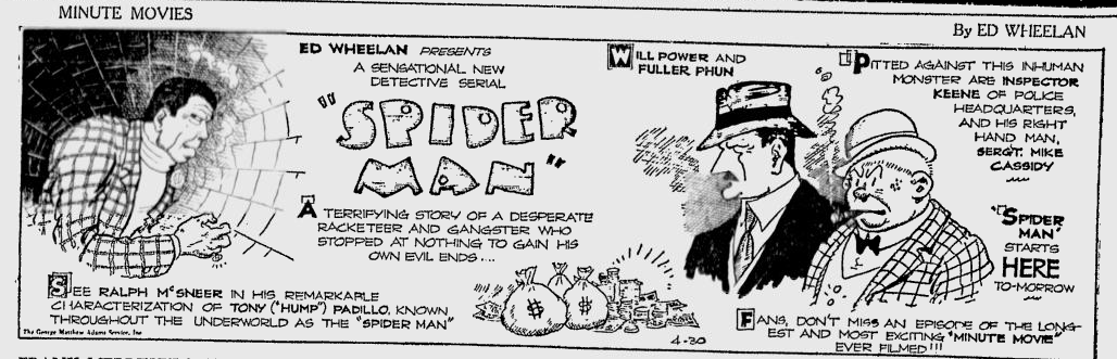 First and (for now) Last – The Amazing Spider-Man The Daily