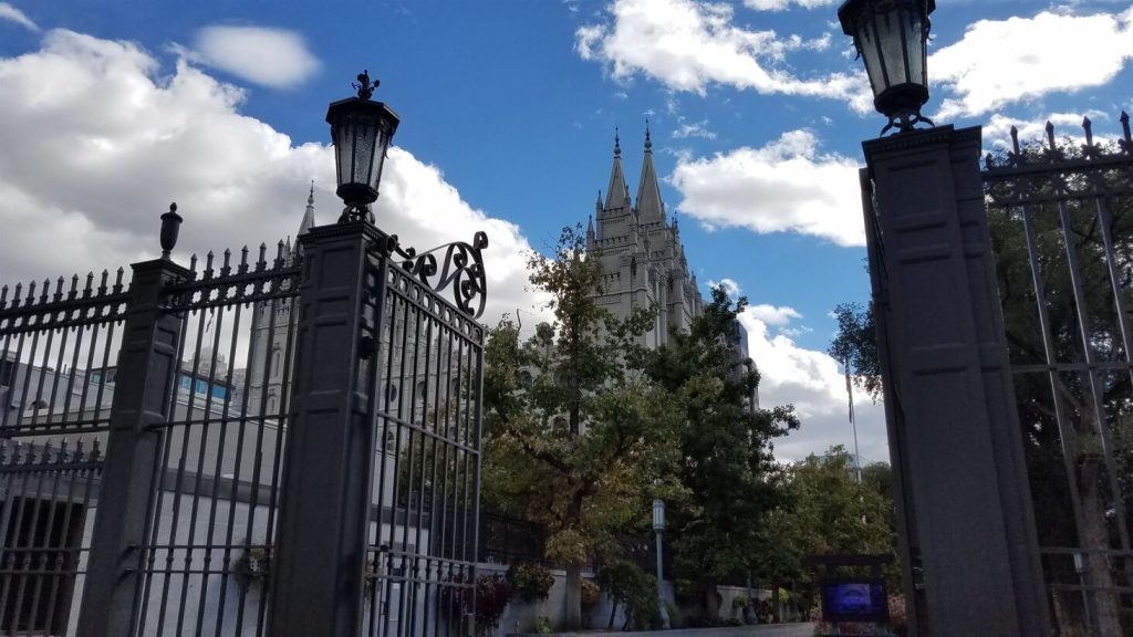 The Mormon Church Is False