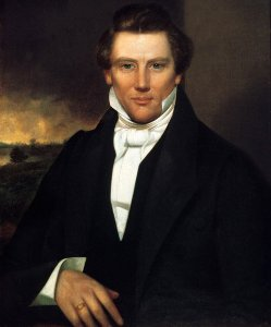 Joseph Smith And His Life Of Polygamy