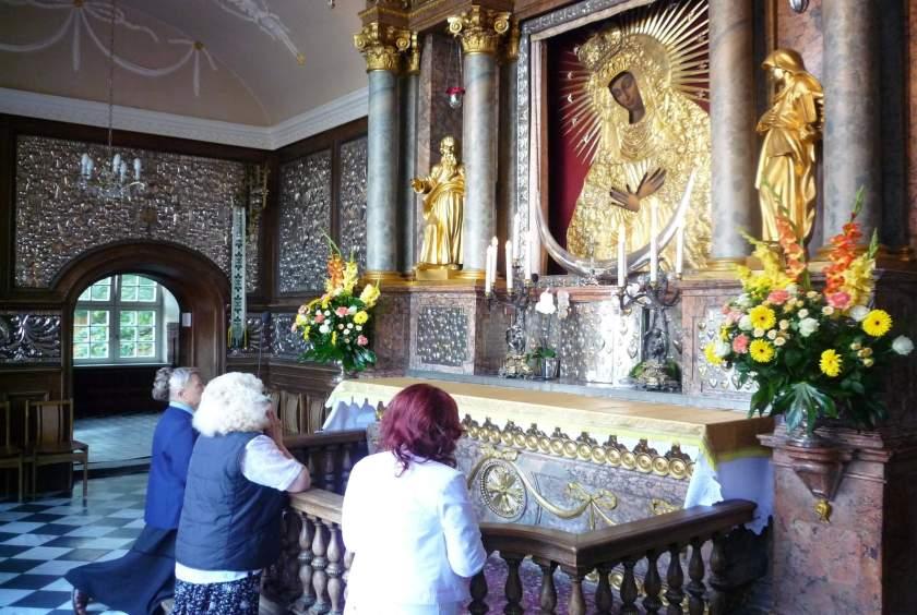 Catholics Removed The 2nd Commandment