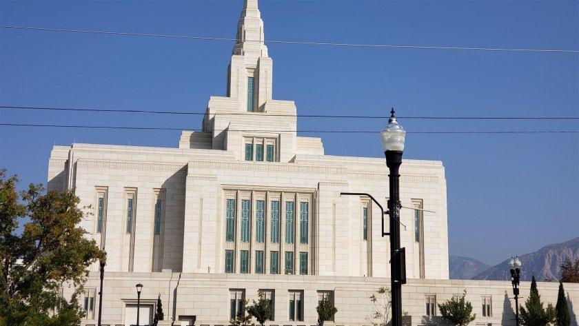 Many False Gods In Mormonism
