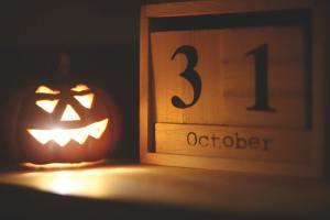Calling Halloween Good, When It Is Evil