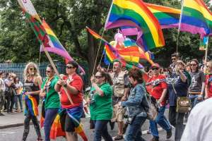 LGBTQ+ And Their Sinful Pride